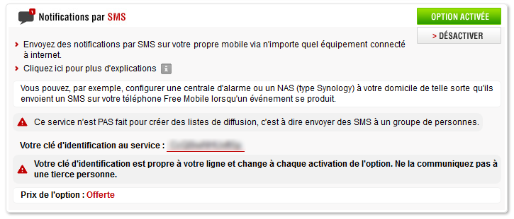 FreeMobileOption
