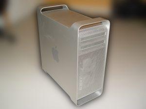Image Mac Pro 2006